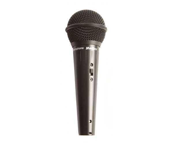 Проводной микрофон Madboy TUBE-102