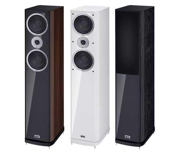 акустическая система HECO Music Style 500