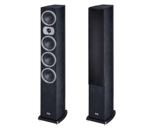 акустическая система HECO Victa Prime 602