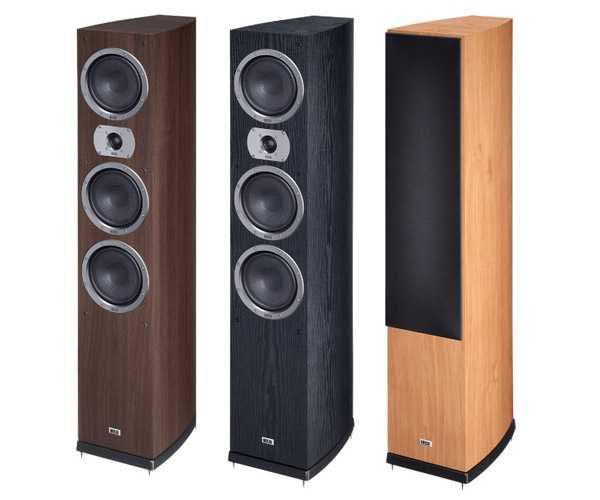 акустическая система HECO Victa Prime 702