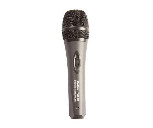 Микрофон проводной Madboy TUBE-302