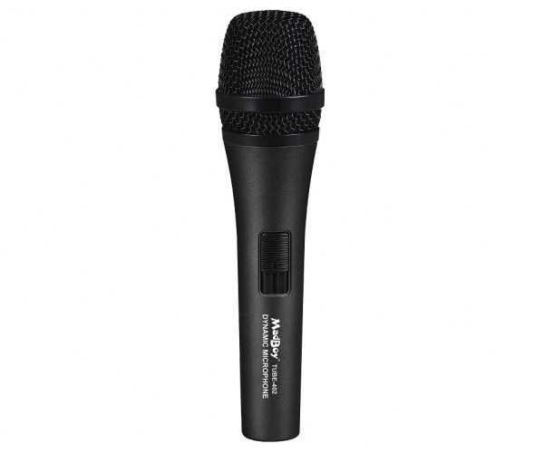 Проводной микрофон Madboy TUBE-402