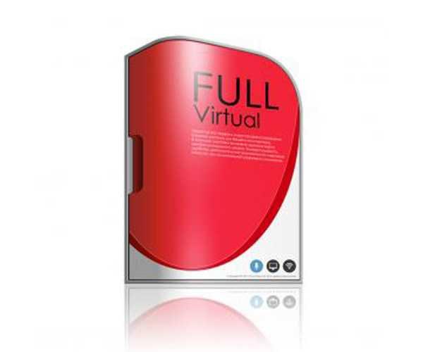 виртуальная караоке система YOUR DAY VIRTUAL FULL