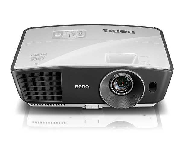 Кинотеатр HD Ready проектор BenQ W750