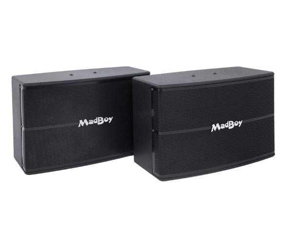 акустическая система Madboy SCREAMER-410B