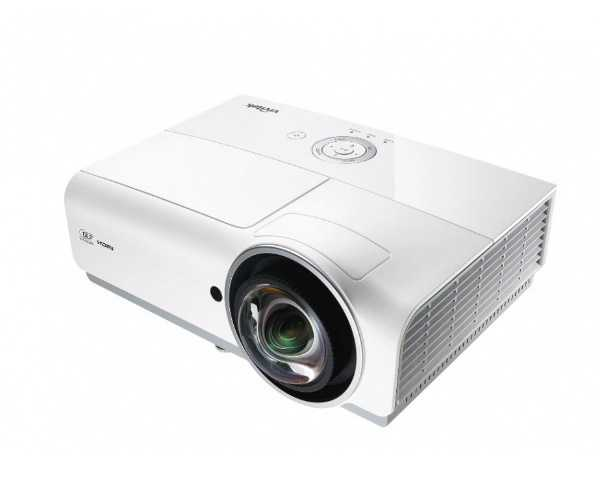 Короткофокусный проектор Vivitek DW882ST