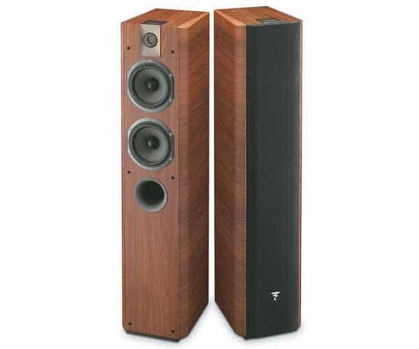 акустическая система Focal JMlab Chorus 714 Walnut