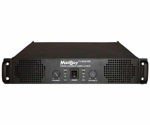 Усилитель Madboy F-loud 225