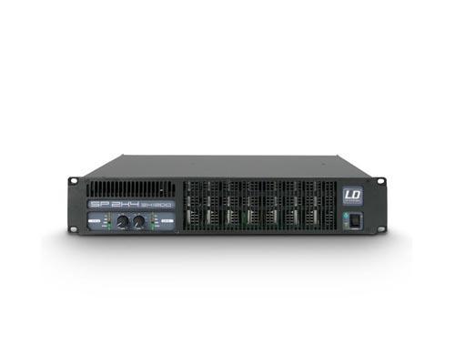 LD Systems SP 2K4 3-х ступенчатый усилитель