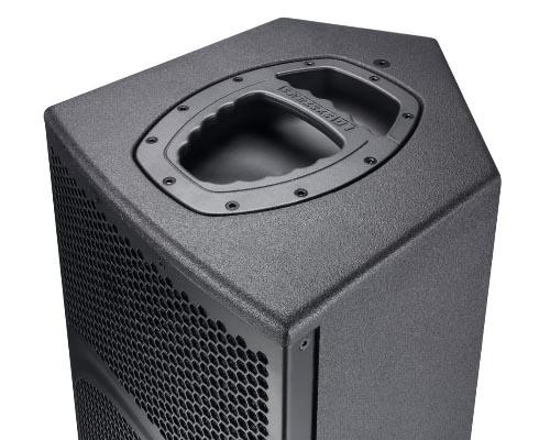 настенная акустическая система LD Systems DDQ 10