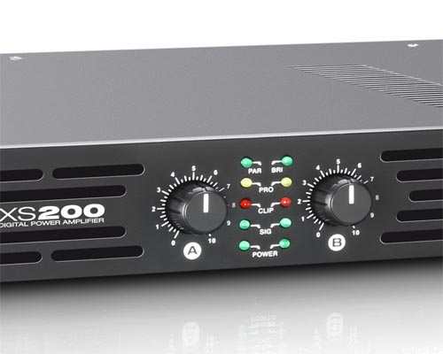 LD Systems XS 200