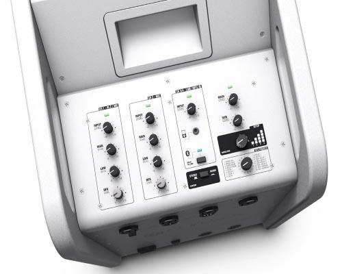 портативная акустическая система LD Systems CURV 500 AVS W