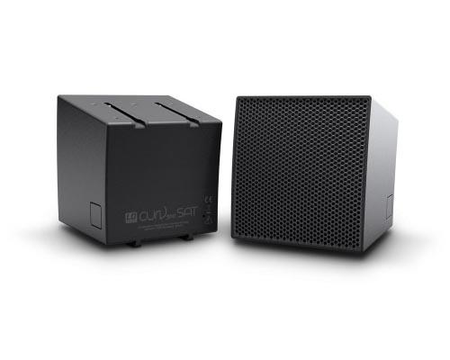 комплексная акустическая система LD Systems CURV 500 ES