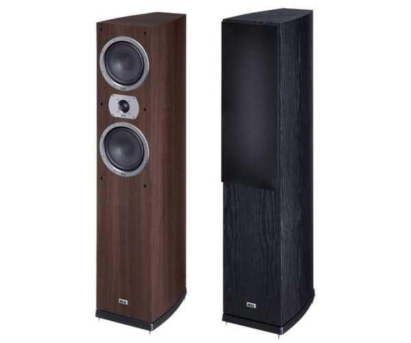 акустическая система HECO Victa Prime 502