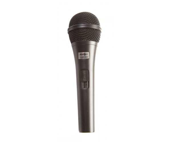 Проводной микрофон Madboy TUBE-202