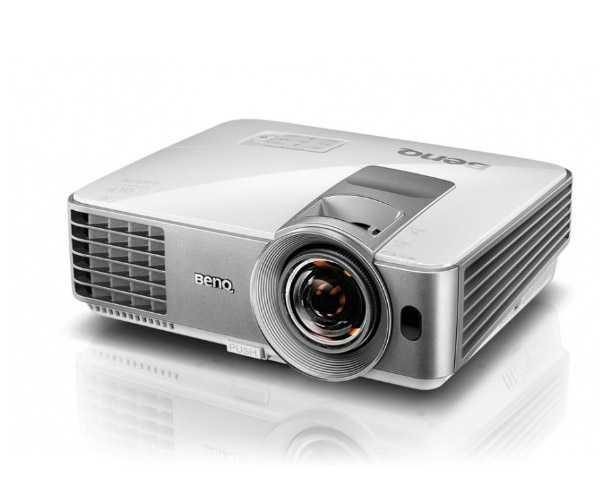 Мультимедийный проектор BenQ MW571