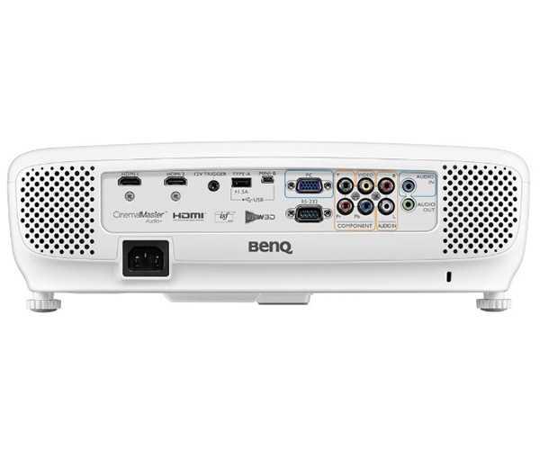 Кинотеатральный Full HD проектор BenQ W1110