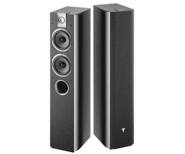 акустическая система Focal JMlab Chorus 714 Black Style