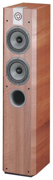 Активная акустическая система Focal JMlab Chorus 714 Walnut