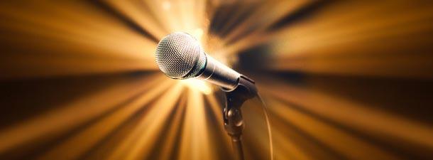Самые популярные песни в караоке