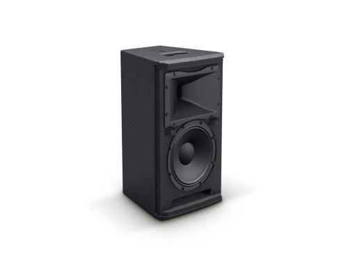 Двухполосная пассивная 8 акустическая система
