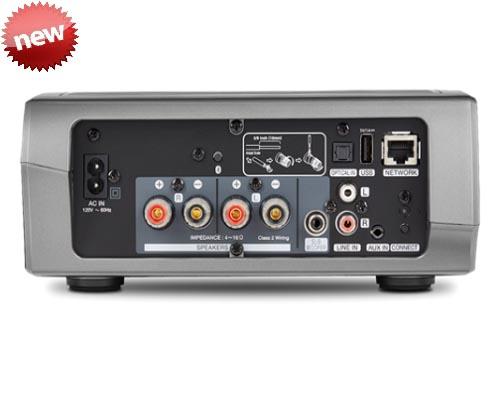 HEOS Amp HS2(Denon)
