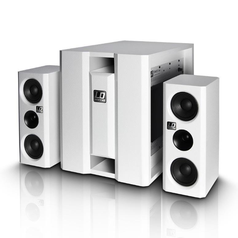 Акустическая система LD Systems DAVE 8 XS W