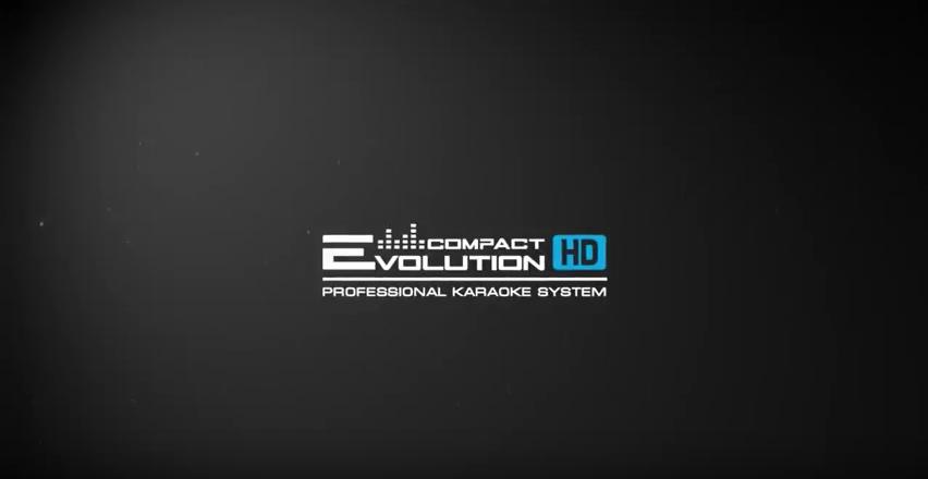 Обзор профессиональной караоке системы Evolution Compact HD