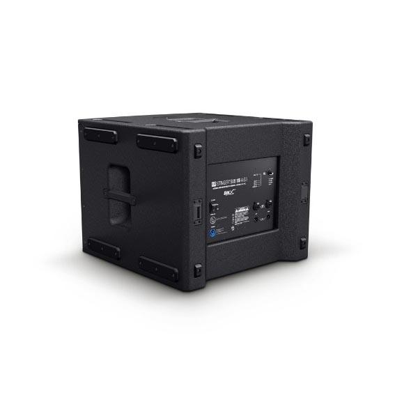 Акустическая система LD Systems STINGER SUB 15 A G3 - фото 2