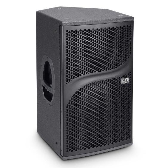 Активная акустическая система LD Systems DDQ 15