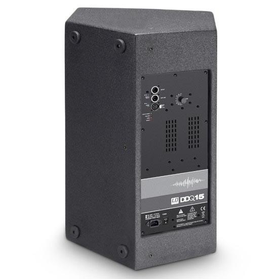 Активная акустическая система LD Systems DDQ 15 - фото 2