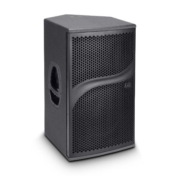 Активная акустическая система LD Systems DDQ 12