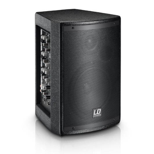 Активная акустическая система LD Systems STINGER MIX 6 A G2