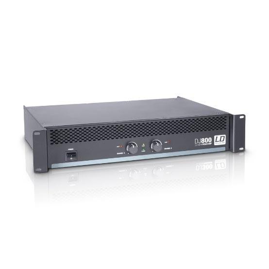 Усилитель LD Systems DJ 800