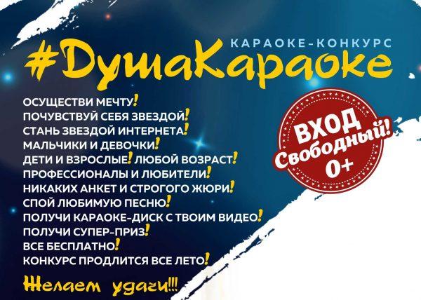 DushaKaraoke