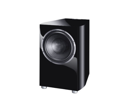 Сабвуфер Heco Celan Revolution Sub 32 A, Piano Black
