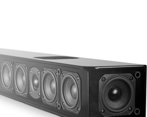 SoundBar EvoSound акустический комплект караоке (для помещений до 70м2)