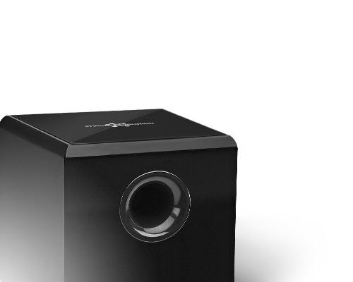 Саундбар EvoSound акустический комплект караоке (для помещений до 70м2)