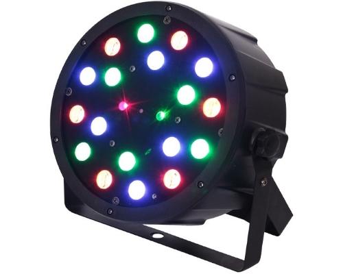 PAR LED Combi L