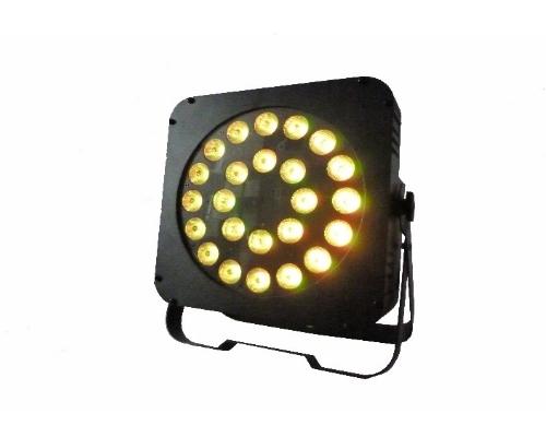 LED FLAT PAR 24
