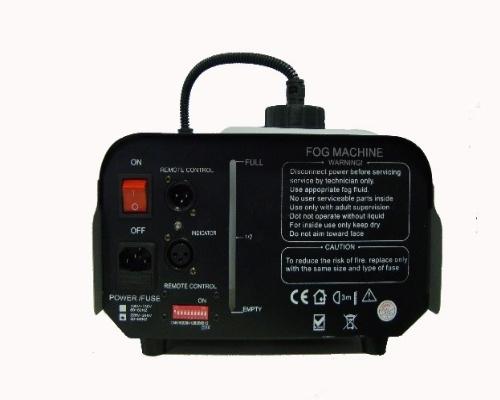 Fog 1500 DMX