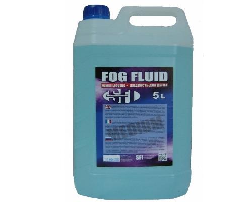 Fog Fluid Medium - жидкость для дым машины