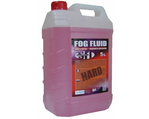 Fog Fluid Hard - жидкость для дым машины