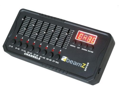 Mini DMX-512