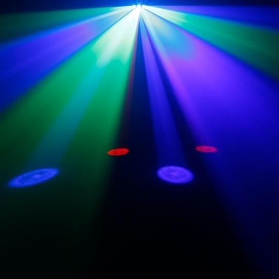 Active Light, Световой эффект для дискотек Derby Matrix
