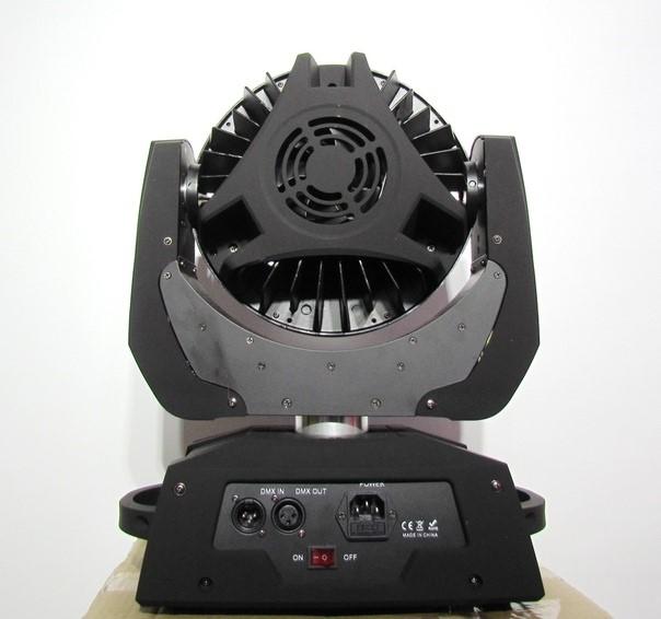 Вращающаяся световая голова Active Light-108*3w 4in1 RGBW