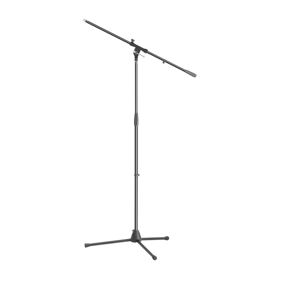 Adam Hall стойка микрофонная с зажимом-S 5B